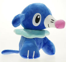 "Pokemon Center Popplio Plush Doll Collection Stuffed Animal Toy 7"" Gift US ship"