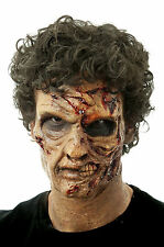 Exhumed Zombie Foam Latex Mask Woochie Professional Prosthetic Adult Size