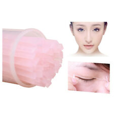 100 Pair Invisible Fiber Narrow/Wide Double Eyelid Adhesive Eyelift Tape Sticker