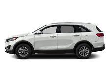 Kia : Sorento LX AWD
