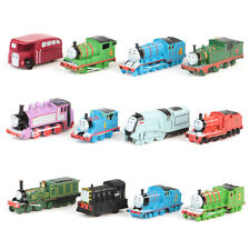 Thomas The Tank Engine Figures Toys Trains 12 Pcs