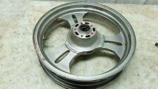 04 Suzuki VZ1600 VZ 1600 K Marauder front wheel rim