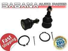 *NEW* Upper Ball Joint Set For Toyota 4Runner Sequoia Tacoma Tundra 2WD