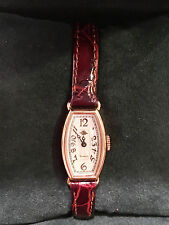 Rosemont Antique Touch Rose Series Watch RS#018 RG, BRAND NEW