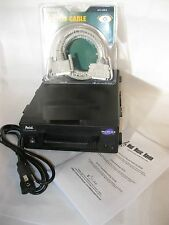 Korg Trinity Triton 4GB external Hard disk drive storage with cables SCSI