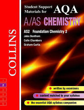 Chambers, Colin Collins Student Support Materials - AQA (A) Chemistry AS2: Found