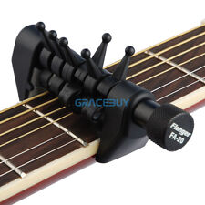 Flanger Guitar Tuning Capo Spider Flexi-Capo Creative Open Tuning Chords Capo
