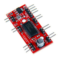 Geeetech  Stepper Motor Driver EasyDriver Shield Easy Driver Board A3967