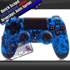 PS4 MODDED RAPID FIRE CONTROLLER FAST RELOAD COD GHOSTS AW BLACK OPS 3 BF4