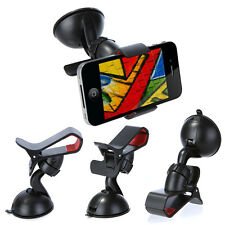 Universal Car Holder Mobile Phones GPS Holder Stand Car Mount For Smart Phones