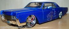 Maisto - Custom Shop - 1966 Lincoln Continental - Tuning - 1:26