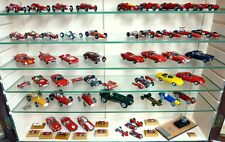 Ferrari scale model collection one lot of 59  Stock, custom and pro builds
