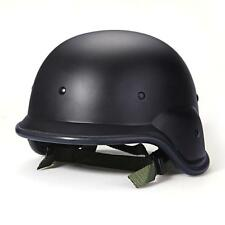 US Army Airsoft Special Airsoft Air Tactical Hunting Helmet Black