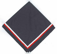 SCOUTS OF MALAYSIA / MALAYSIAN OFFICIAL SCOUT Uniform Neckerchief (N/C) / Scarf