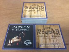 Firestone Walker Brewing Co. Passion is Brewing Coasters Coaster - 25 Pack F/S