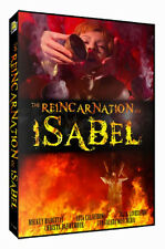 The Reincarnation of Isabel (DVD, 1998) 1973-Italian-Horror-Satanists-Vampire