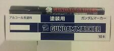 Gunze Sangyo Gundammarker GM-10, Black Detail marker