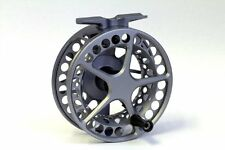 Lamson Litespeed Micra 5 Fly Reel - Size 1.5 - NEW - FREE FLY LINE