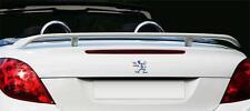 Becquet Aileron Peugeot 207 CC