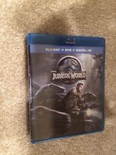 Jurassic Word Bluray Disc ( Used)