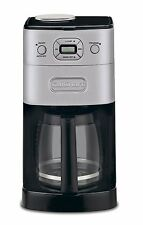 NEW  Cuisinart DGB-625BC Grind-and-Brew 12-Cup Automatic Coffeemaker Machine