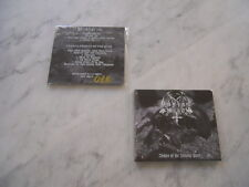 Burial Mist - Ashes Of The Unholy Past DIGIPACK CDR Lim. 100 copies NEW+++RARE
