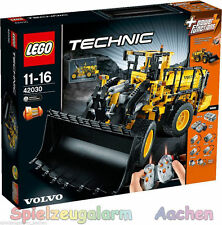 LEGO Technic 42030 VOLVO L350F Radlader Remote Controlled Wheel Loader chargeuse