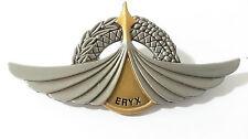 Brevet militaire TIREUR ERYX / Missiles & Anti-Char - Armée de Terre & Légion
