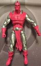 Marvel legends custom HIGH EVOLUTIONARY - Classic 80s Xmen Avengers Spider-Man