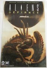 SDCC 2016  ALIENS DEFIANCE / PROMETHEUS   2 Sided Poster 11 x 17 Dark Horse