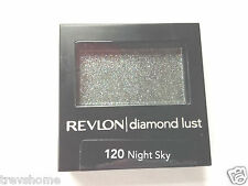 Revlon Luxurious Color Diamond Lust Eyeshadow Night Sky (120)