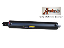 """OEM Quality 4""""Bore x 24"""" stroke x 32.4"""" Retracted Log Splitter Cylinder,3500PSI"""