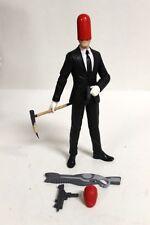 "DC Direct DCU DC Comics New 52 Batman Red Hood 6"" Action Figure [DC]"