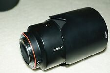 Sony G-Series 70-300mm f/4.5-5.6 G SSM Lens