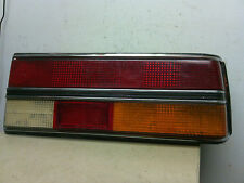1980 - 1981 Honda Accord   RH passenger side tail light  OEM