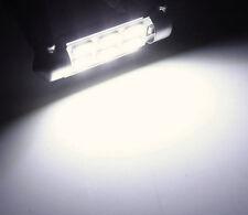 1 ampoule à LED Lumière  Plafonnier avant BLANC pour AUDI A4  B7