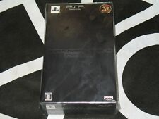 PSP Import New Super Robot Wars Taisen Z 2 2nd Hakai Hen Special ZII Box Japan