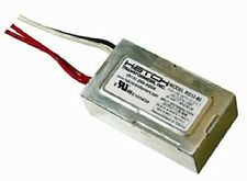 Hatch RS12-80-30 80W Electronic Transformer 230V INP   12V OUT RS12-80-230V