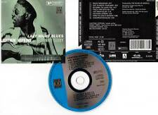 "LIGHTNIN' HOPKINS ""Last Night Blues"" (CD) Sonny Terry 1992"