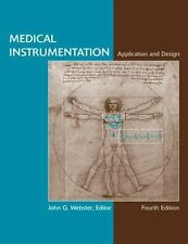 Medical Instrumentation Application and Design 4th Int'l Edition