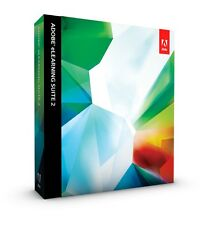 Adobe Captivate 5 + Acrobat 9 Pro + Soundbooth ++ MAC IE Vollversion NEU & OVP