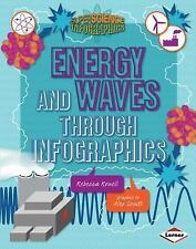 Energy and Waves Through Infographics (Super Science Infographics)