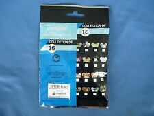 MICKEY EAR HATS  Disney Pin 5 PINS Collectible PIN PACK Mystery NEW 2013 earhat