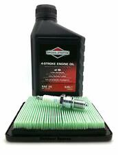 Service Kit Suitable For Flymo XL500  Petrol Lawn Mowers With Honda GCV Engine