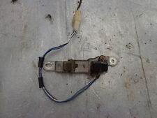 Toyota Supra MK3 1986.5-92 Passenger Door Lock Switch OEM