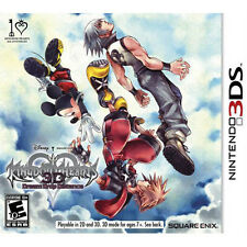 Kingdom Hearts 3D: Dream Drop Distance [E10+] (Nintendo 3DS)