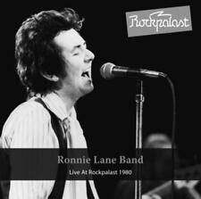 Ronnie Lane Band - Live at Rockpalast - CD Album