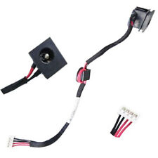 AC DC JACK POWER HARNESS TOSHIBA SATELLITE A135-S4656 A135-S4666