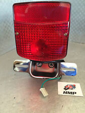 SUZUKI SB200 1979 - 1981 COMPLETE BRAKE STOP LIGHT