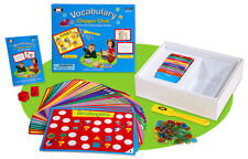 Vocabulary Chipper Chat Magnetic Game Super Duper Speech Language Social Skills